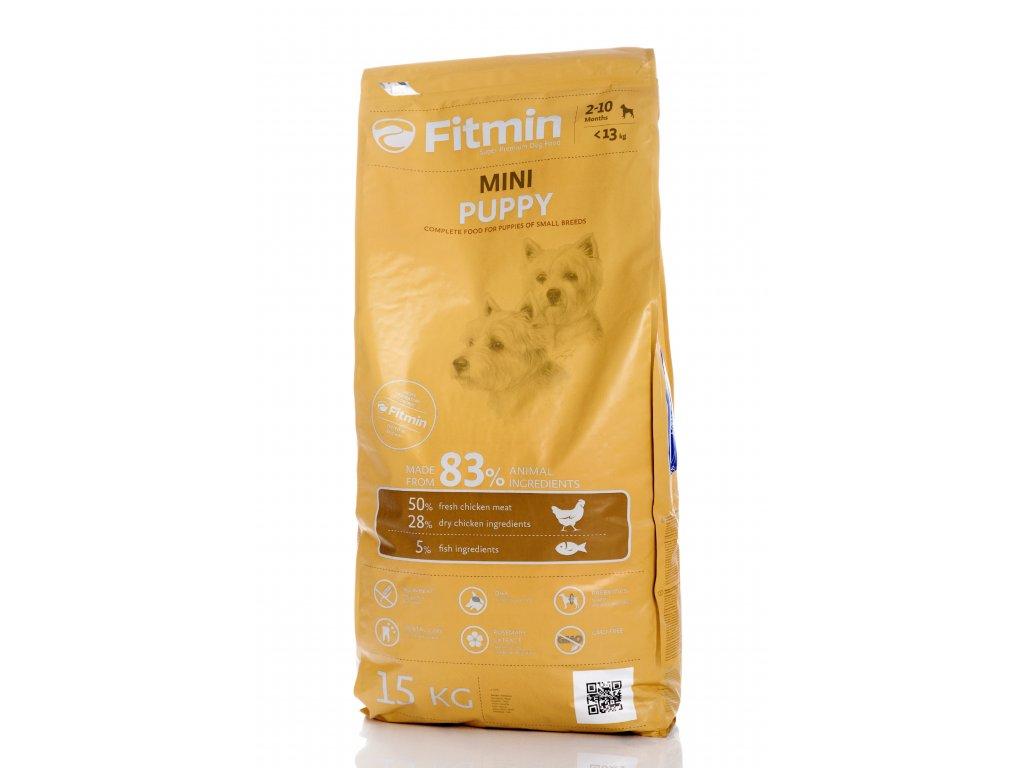 Fitmin Mini Puppy 3kg