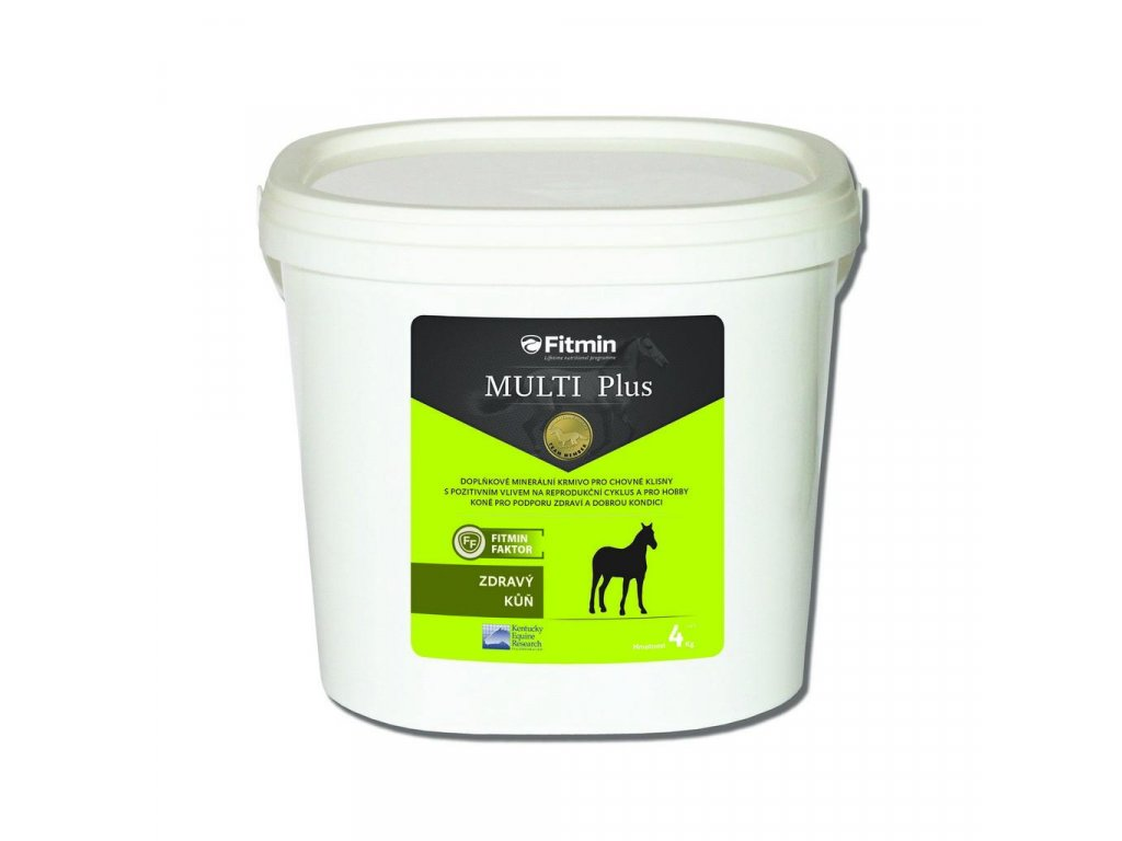 Fitmin Multi Plus 2 kg