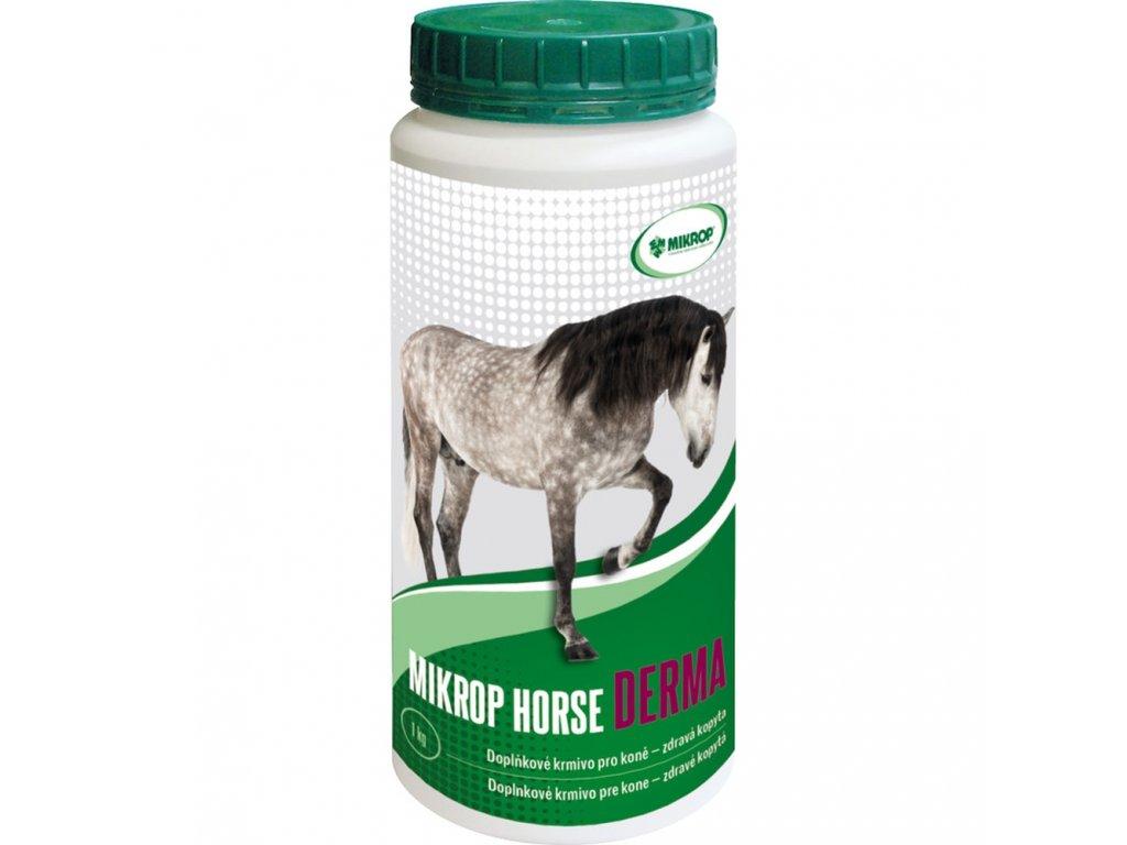 Mikros Horse Derma 1 kg