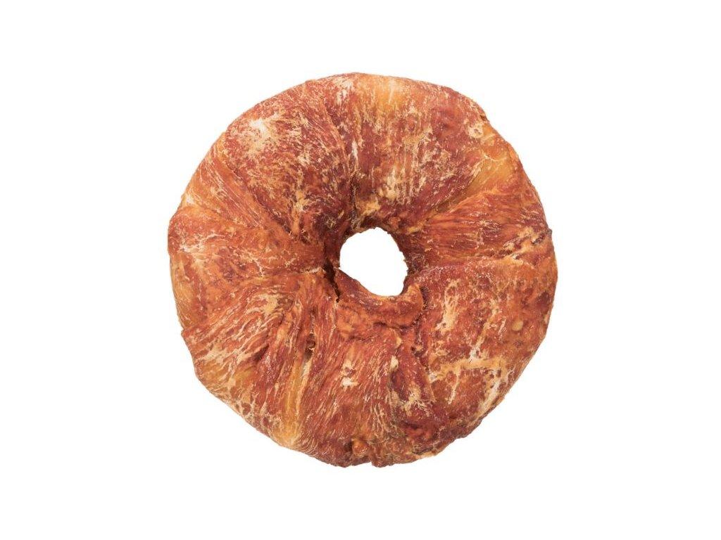 DENTA FUN žvýkací kruh s kachnou 10cm 110g