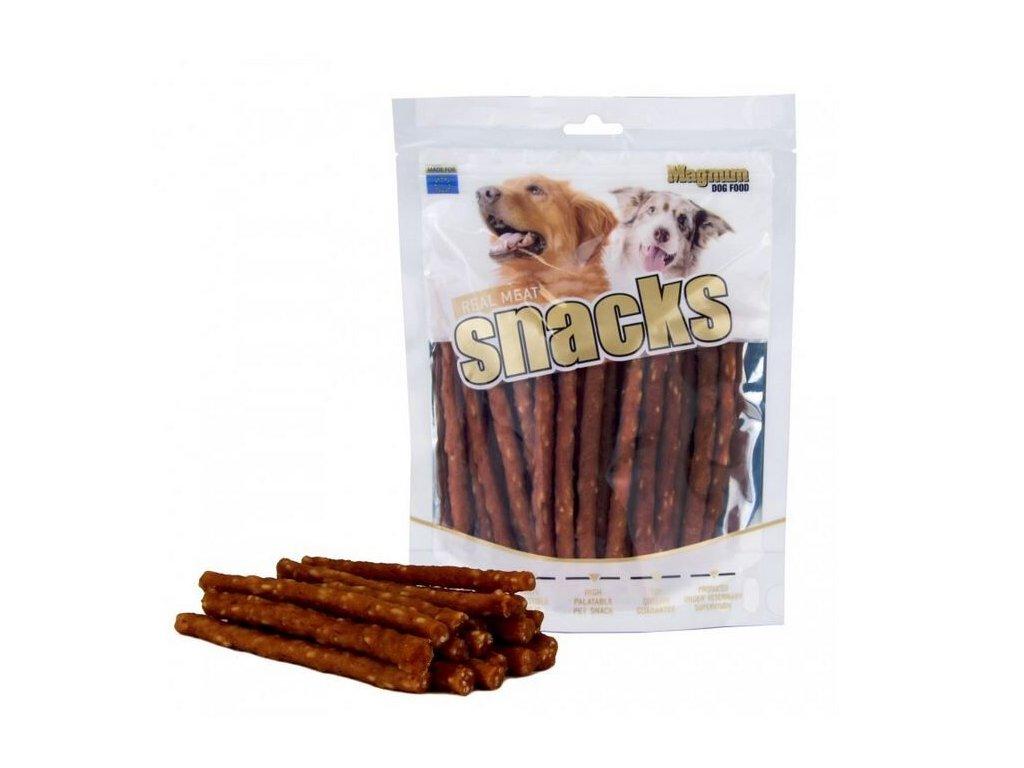 MAGNUM Lamb and Rice Sticks 250g