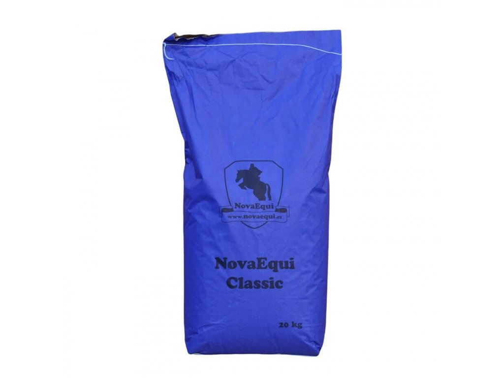 NovaEqui Classic