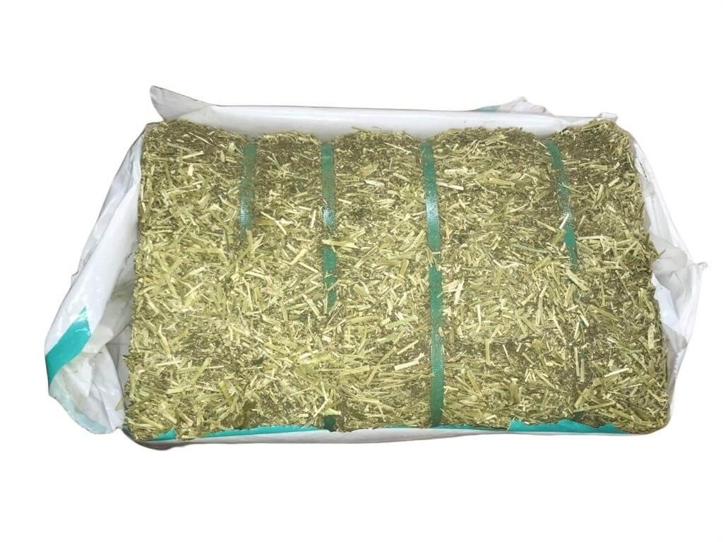 Novaequi Řezanka 20kg