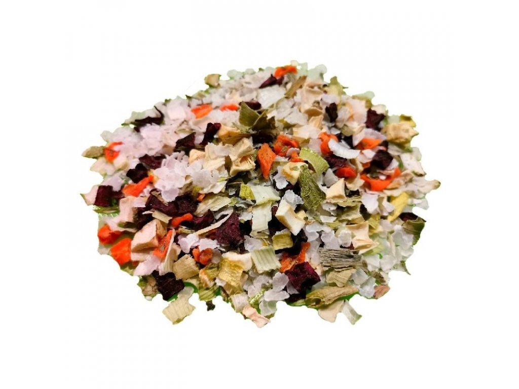 vyr 1124 Mix zelenina s ryzi pro psy