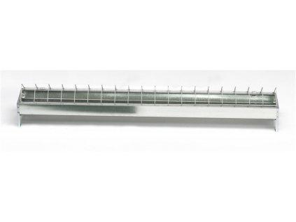 Krmítko drátěné pozink 75 cm