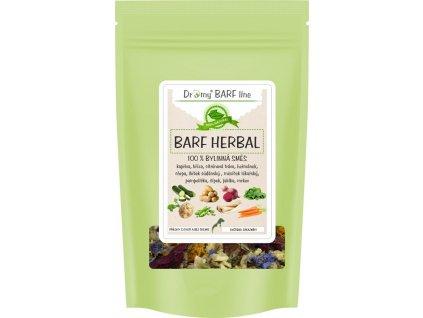 Dromy Bylinný mix Barf Herbal 500g