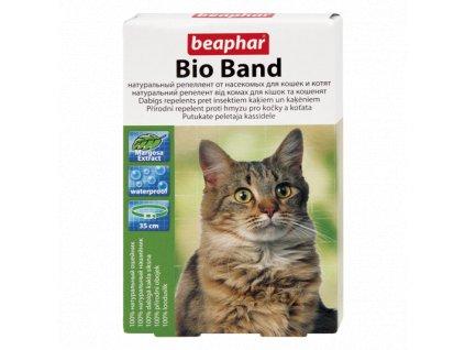 Beaphar Bio band kočka 35 cm