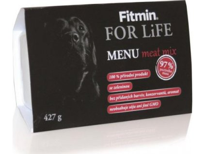 Fitmin FL Meat Mix 427 g