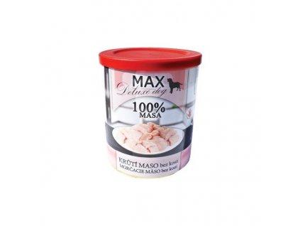 Sokol Max krůtí svalovina bez kosti 400g