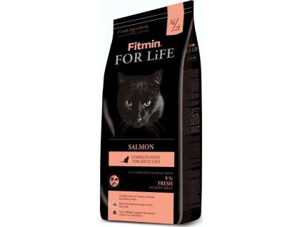 Fitmin FL Cat Salmon 1,8kg