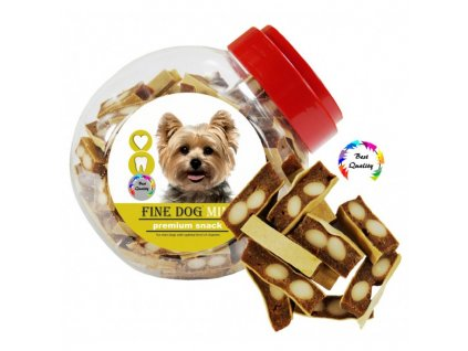 FINE DOG mini Sandwich mini 500g