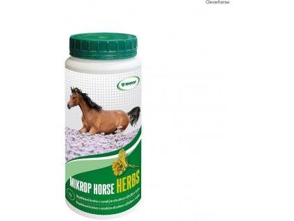 horse herbs