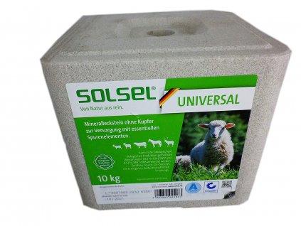 solsel universal
