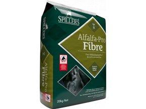20kg alfalfa pro fibre left