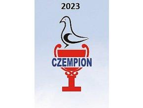 CZEMPION - bez kukuřice, pšenice, ječmene 2023 - 20 kg