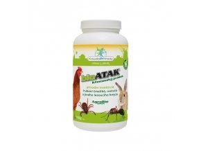 bioATAK Křemenitý prášek proti čmelíkům 250 g