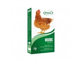 mikros mineral nosnice