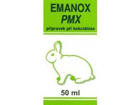 emanox pmx