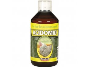 ACIDOMID D