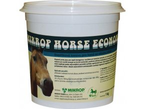 horse economy