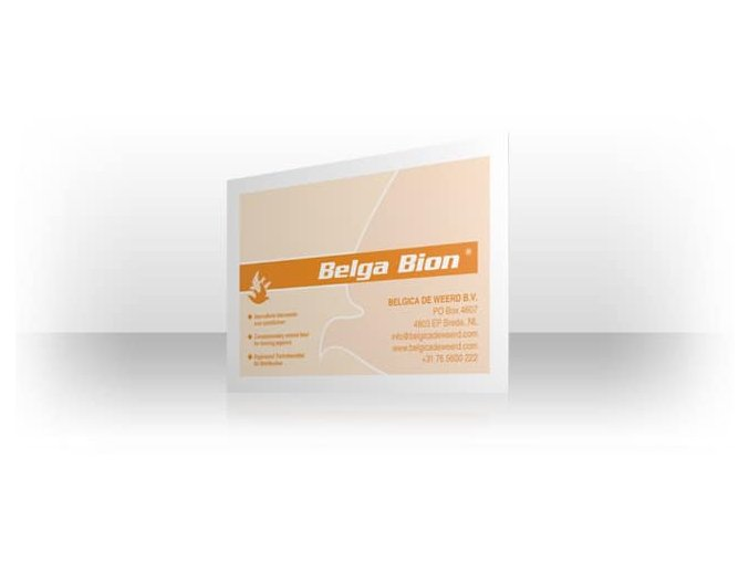 Belga Bion 390