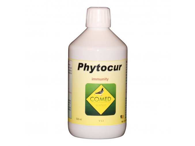Phytocur