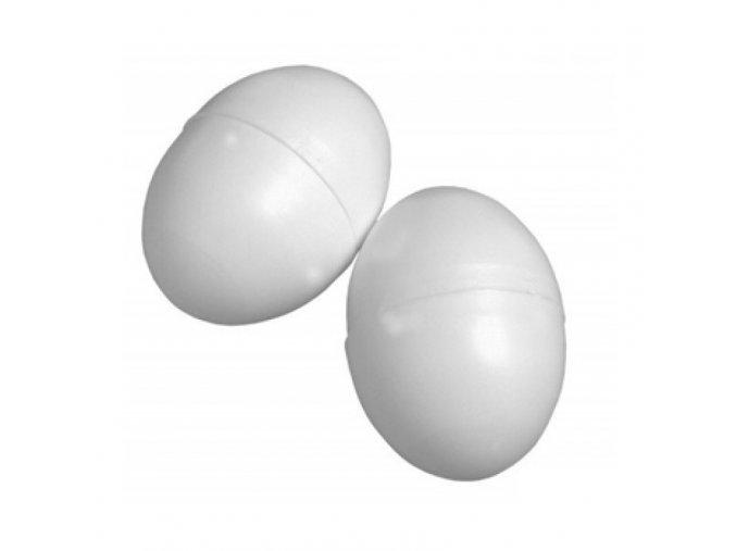 Plna umelohmotna podkladkova vajícka (20ks)