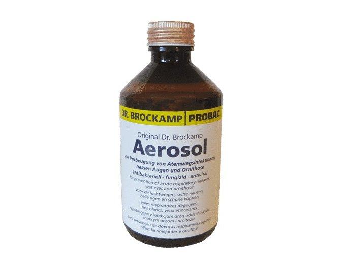 Aerosol 250 ml