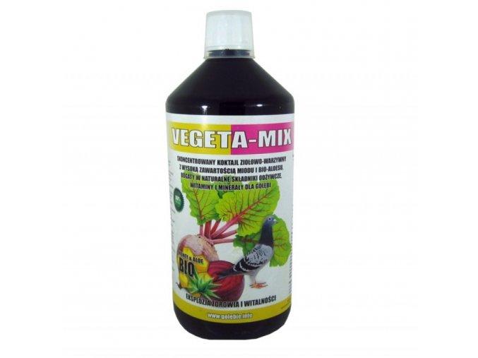 vegeta mix