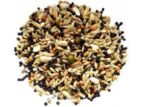 Drobná semena