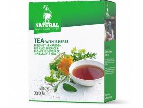 Tea natural