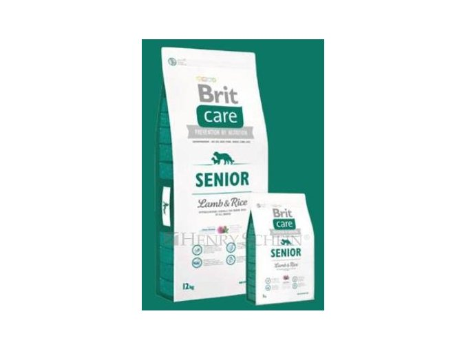 brit care senior