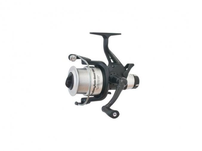 NAVIJÁK CARP HUNTER FEEDER RUNNER 6000