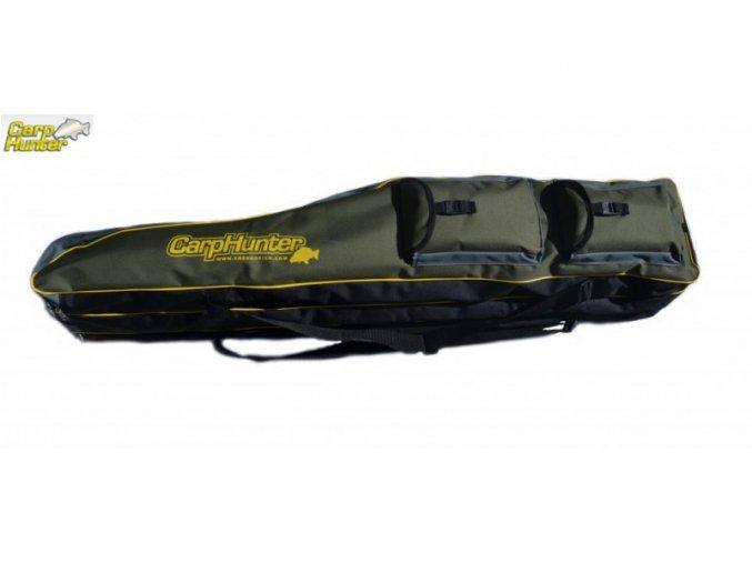 CARP HUNTER PUZDRO NA PRUTY - 3 KOMOROVÉ 120cm