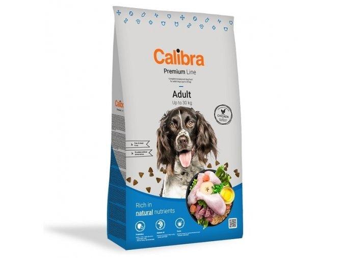 Calibra Dog Premium Line Adult 12kg
