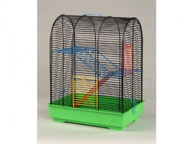 Klec MIMI pro myši