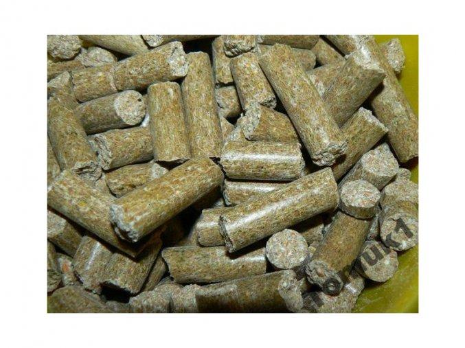Vnadící palety big kapr,amur 1kg