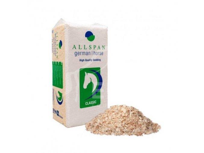 Podestýlka TierWohl classic
