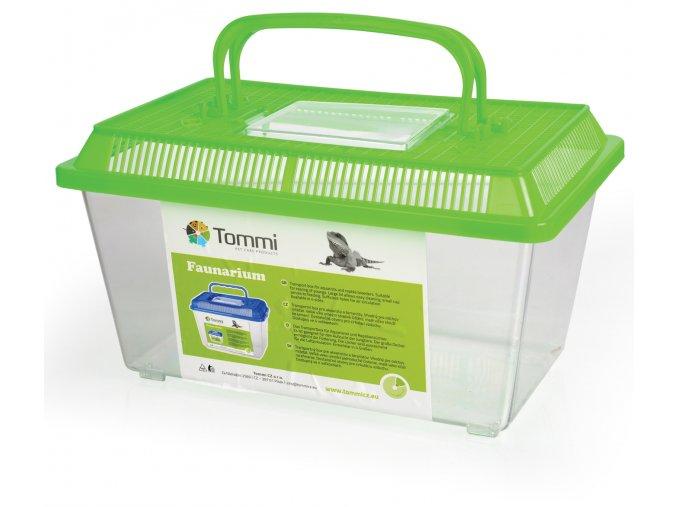 Fauna box č.3