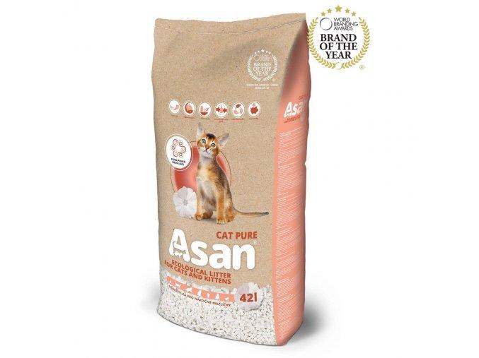 Asan cat family 42 l