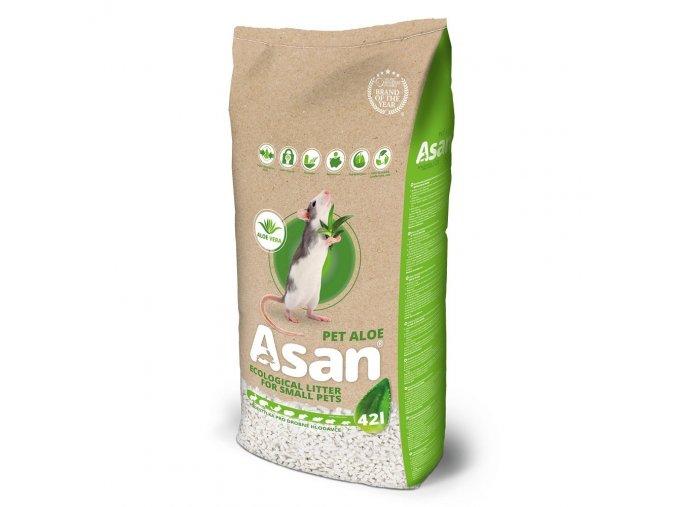 Asan pet family 42 l