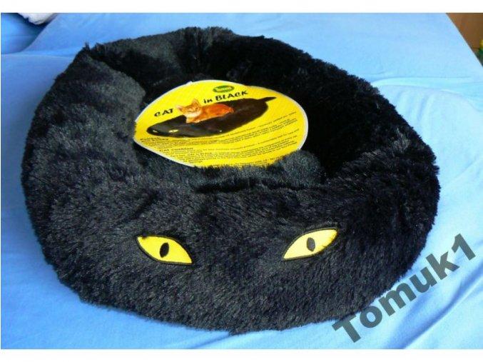 Poduška pro kočky Predátor