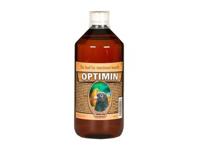 optimin h pre holuby 1l