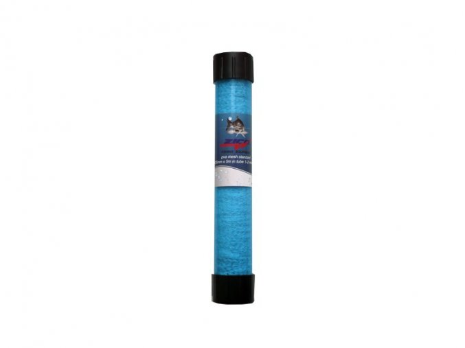 PVA síťka s tubusem-průměr 25 mm, 5 m