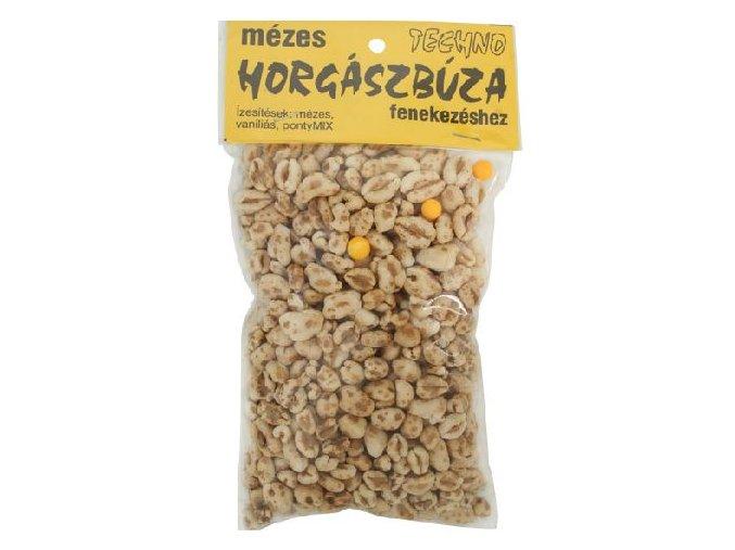 Pšenice foukaná