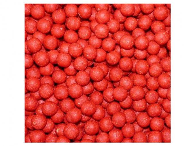 """Boilies různé """"ovocné"""" příchutě  20 mm 1 kg"""