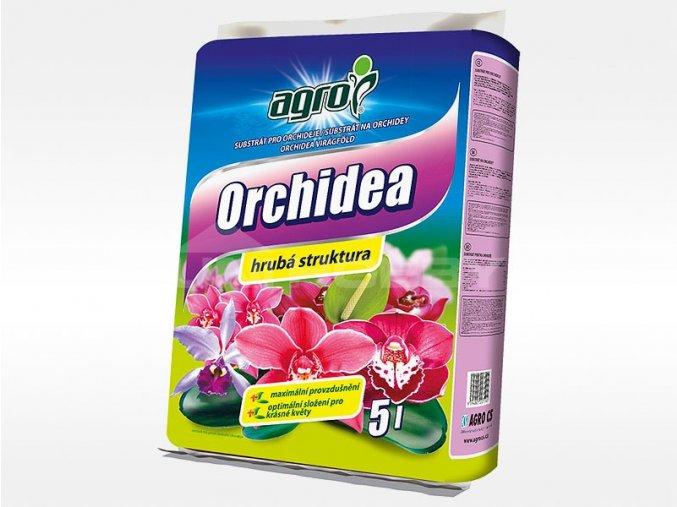 Substrát pro orchideje 5 l