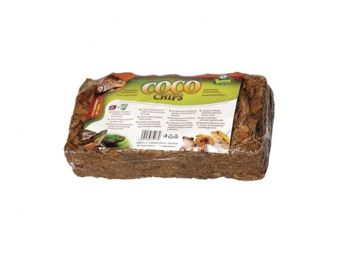 Coco Chips 500 g