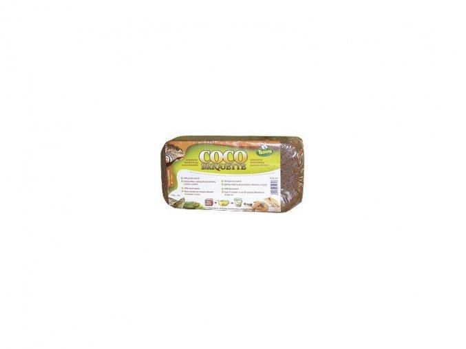 Coco Briquettes stelivo 650 g