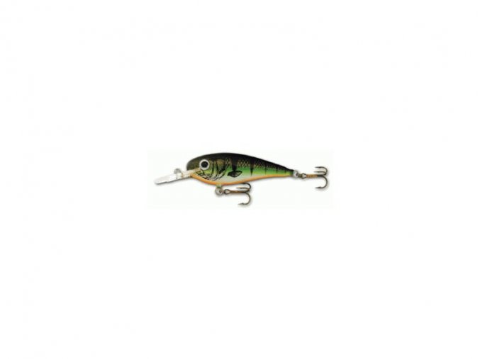 Wobler Goldy Troter 7cm